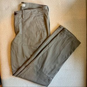 Abercrombie & Fitch - Pants - Lightweight